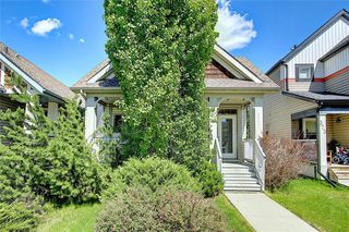 Main Photo: 377 COPPERFIELD Boulevard SE in Calgary: Copperfield Detached for sale : MLS®# C4301021