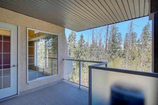 Photo 10: 612 111 ST SW in Edmonton: Zone 55 Condo for sale : MLS®# E4198158