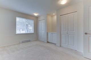 "Photo 16: 97 3010 RIVERBEND Drive in Coquitlam: Coquitlam East Townhouse for sale in ""RIVERBEND"" : MLS®# R2469969"