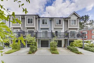 "Photo 27: 97 3010 RIVERBEND Drive in Coquitlam: Coquitlam East Townhouse for sale in ""RIVERBEND"" : MLS®# R2469969"