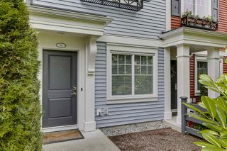 "Photo 3: 97 3010 RIVERBEND Drive in Coquitlam: Coquitlam East Townhouse for sale in ""RIVERBEND"" : MLS®# R2469969"