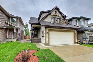 Main Photo: 741 AUBURN BAY Boulevard SE in Calgary: Auburn Bay Detached for sale : MLS®# C4305447