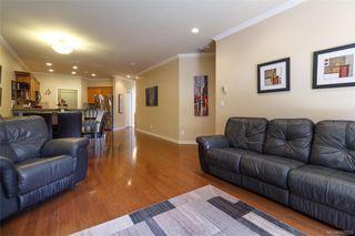 Photo 5: 1125 Verdier Ave in Central Saanich: CS Brentwood Bay Half Duplex for sale : MLS®# 842533