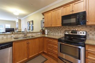 Photo 10: 1125 Verdier Ave in Central Saanich: CS Brentwood Bay Half Duplex for sale : MLS®# 842533