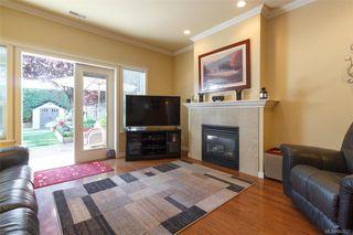 Photo 3: 1125 Verdier Ave in Central Saanich: CS Brentwood Bay Half Duplex for sale : MLS®# 842533