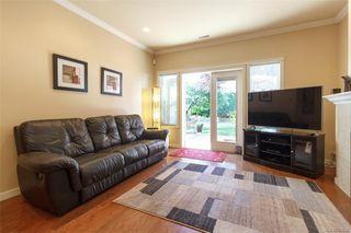 Photo 4: 1125 Verdier Ave in Central Saanich: CS Brentwood Bay Half Duplex for sale : MLS®# 842533