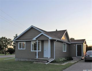 Photo 1: 503 4th Street East in Wilkie: Residential for sale : MLS®# SK819112
