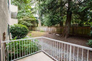 """Photo 18: 103 1441 GARDEN Place in Delta: Cliff Drive Condo for sale in """"MAGNOLIA"""" (Tsawwassen)  : MLS®# R2485849"""