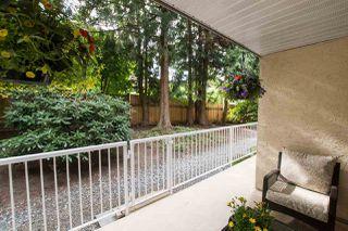 """Photo 17: 103 1441 GARDEN Place in Delta: Cliff Drive Condo for sale in """"MAGNOLIA"""" (Tsawwassen)  : MLS®# R2485849"""