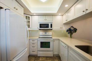 """Photo 3: 103 1441 GARDEN Place in Delta: Cliff Drive Condo for sale in """"MAGNOLIA"""" (Tsawwassen)  : MLS®# R2485849"""