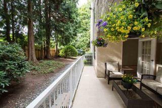 """Photo 19: 103 1441 GARDEN Place in Delta: Cliff Drive Condo for sale in """"MAGNOLIA"""" (Tsawwassen)  : MLS®# R2485849"""
