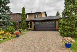 Photo 46: 12232 144 Avenue in Edmonton: Zone 27 House for sale : MLS®# E4212913