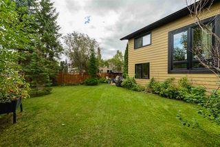 Photo 44: 12232 144 Avenue in Edmonton: Zone 27 House for sale : MLS®# E4212913