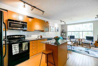 "Photo 10: 323 10707 139 Street in Surrey: Whalley Condo for sale in ""Aura II"" (North Surrey)  : MLS®# R2494782"