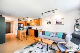 "Photo 7: 323 10707 139 Street in Surrey: Whalley Condo for sale in ""Aura II"" (North Surrey)  : MLS®# R2494782"