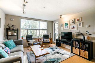 "Photo 5: 323 10707 139 Street in Surrey: Whalley Condo for sale in ""Aura II"" (North Surrey)  : MLS®# R2494782"