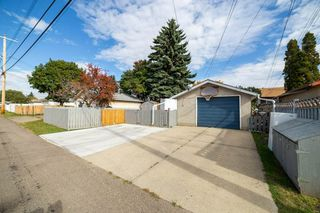 Photo 38: 12816 89 Street in Edmonton: Zone 02 House for sale : MLS®# E4216587