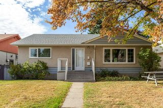 Photo 1: 12816 89 Street in Edmonton: Zone 02 House for sale : MLS®# E4216587