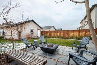 Photo 26: 115 Bellflower Road in Winnipeg: Bridgwater Lakes Residential for sale (1R)  : MLS®# 202026758