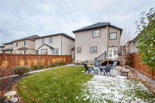 Photo 28: 115 Bellflower Road in Winnipeg: Bridgwater Lakes Residential for sale (1R)  : MLS®# 202026758