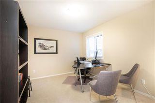 Photo 19: 115 Bellflower Road in Winnipeg: Bridgwater Lakes Residential for sale (1R)  : MLS®# 202026758