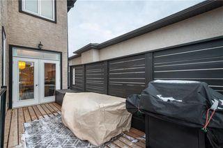 Photo 24: 115 Bellflower Road in Winnipeg: Bridgwater Lakes Residential for sale (1R)  : MLS®# 202026758