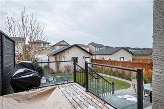 Photo 23: 115 Bellflower Road in Winnipeg: Bridgwater Lakes Residential for sale (1R)  : MLS®# 202026758