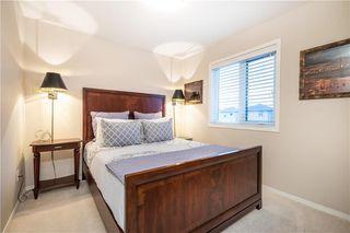 Photo 18: 115 Bellflower Road in Winnipeg: Bridgwater Lakes Residential for sale (1R)  : MLS®# 202026758