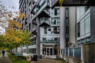 "Main Photo: 3101 1372 SEYMOUR Street in Vancouver: Downtown VW Condo for sale in ""THE MARK"" (Vancouver West)  : MLS®# R2515006"