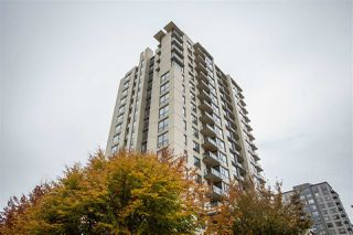 "Photo 1: 1606 3588 CROWLEY Drive in Vancouver: Collingwood VE Condo for sale in ""Nexus"" (Vancouver East)  : MLS®# R2515853"