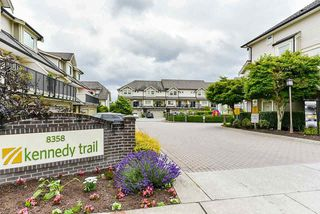 "Photo 1: 7 8358 121A Street in Surrey: Queen Mary Park Surrey Townhouse for sale in ""Kennedy Trail"" : MLS®# R2517773"