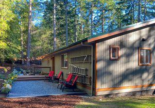 Photo 2: 470 Berg Rd in : Isl Gabriola Island House for sale (Islands)  : MLS®# 860026