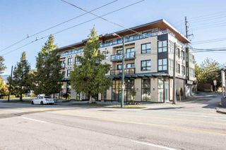 Main Photo: 204 3028 ARBUTUS Street in Vancouver: Kitsilano Condo for sale (Vancouver West)  : MLS®# R2527715