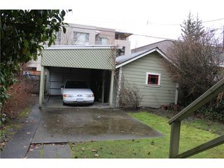 Photo 3: 3539 W 10TH Avenue in Vancouver: Kitsilano House for sale (Vancouver West)  : MLS®# V931077