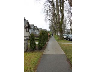 Photo 8: 3539 W 10TH Avenue in Vancouver: Kitsilano House for sale (Vancouver West)  : MLS®# V931077