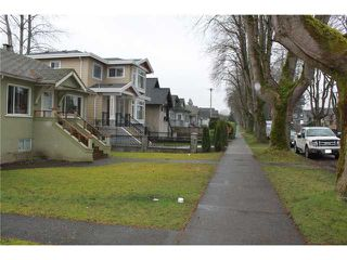 Photo 7: 3539 W 10TH Avenue in Vancouver: Kitsilano House for sale (Vancouver West)  : MLS®# V931077