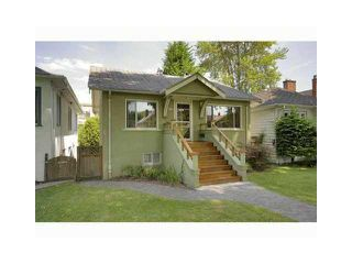Photo 2: 3539 W 10TH Avenue in Vancouver: Kitsilano House for sale (Vancouver West)  : MLS®# V931077