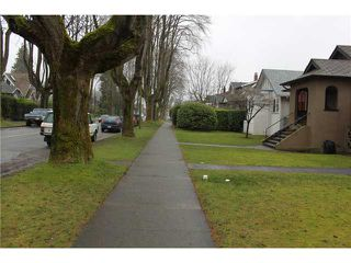 Photo 6: 3539 W 10TH Avenue in Vancouver: Kitsilano House for sale (Vancouver West)  : MLS®# V931077