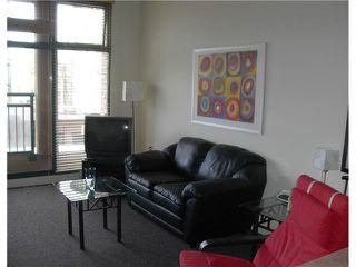 Photo 3: 305 22 E CORDOVA Street in Vancouver: Downtown VE Condo for sale (Vancouver East)  : MLS®# V851771