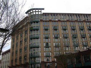 Photo 1: 305 22 E CORDOVA Street in Vancouver: Downtown VE Condo for sale (Vancouver East)  : MLS®# V851771