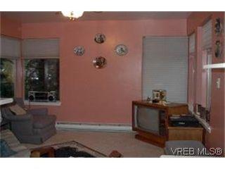 Photo 8: 38 850 Parklands Dr in VICTORIA: Es Gorge Vale Row/Townhouse for sale (Esquimalt)  : MLS®# 324746