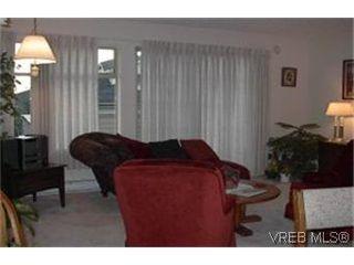 Photo 7: 38 850 Parklands Dr in VICTORIA: Es Gorge Vale Row/Townhouse for sale (Esquimalt)  : MLS®# 324746