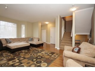 "Photo 12: 25 6575 192ND Street in Surrey: Clayton Townhouse for sale in ""IXIA"" (Cloverdale)  : MLS®# F1206687"