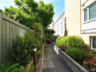 Photo 2: 201 1037 Richardson St in VICTORIA: Vi Fairfield West Condo Apartment for sale (Victoria)  : MLS®# 610474