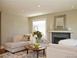 Photo 4: 201 1037 Richardson St in VICTORIA: Vi Fairfield West Condo Apartment for sale (Victoria)  : MLS®# 610474