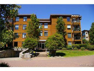 Photo 1: 305 5329 Cordova Bay Rd in VICTORIA: SE Cordova Bay Condo for sale (Saanich East)  : MLS®# 613445