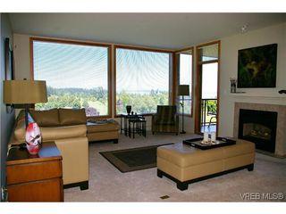 Photo 4: 305 5329 Cordova Bay Rd in VICTORIA: SE Cordova Bay Condo for sale (Saanich East)  : MLS®# 613445