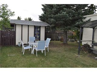 Photo 16: 256 BIG HILL Circle SE: Airdrie Residential Detached Single Family for sale : MLS®# C3535597