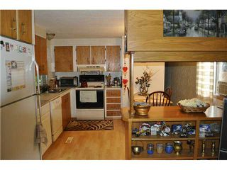 Photo 4: 256 BIG HILL Circle SE: Airdrie Residential Detached Single Family for sale : MLS®# C3535597