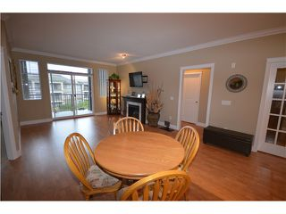 "Photo 7: 421 12258 224TH Street in Maple Ridge: East Central Condo for sale in ""STONEGATE"" : MLS®# V977961"